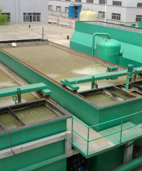 Module 9: Wastewater management
